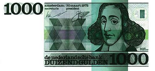 spinoza_1000gulden